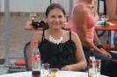 Meisterfeier Damen II 08/2014